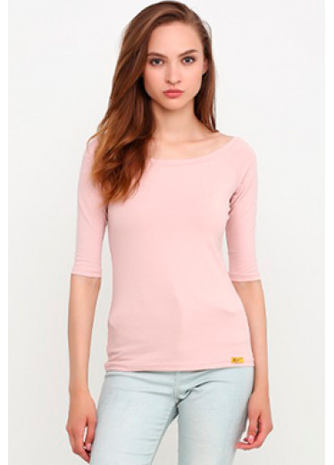 8130 Реглан (рожевий)