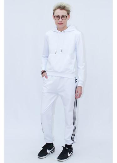 0580/0362 Спортивний костюм (білий)